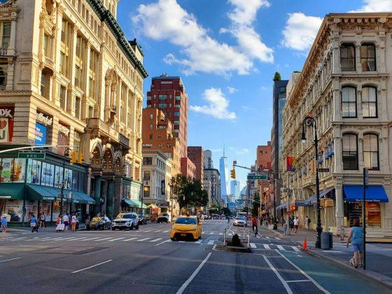 10 rzeczy o Nowym Jorku