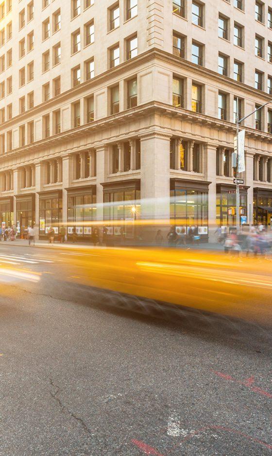 Nowy Jork – dla Konesera