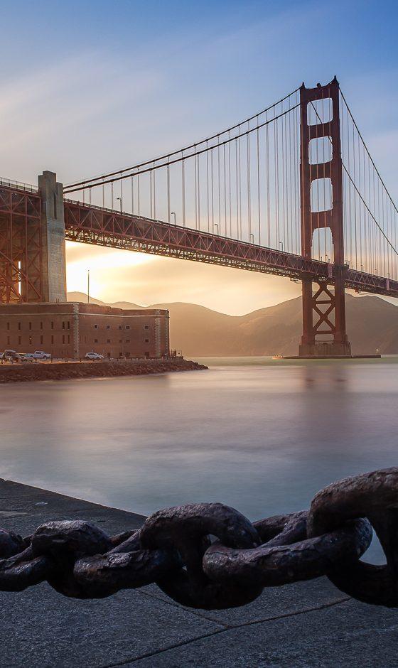 Smaki Kalifornii – Los Angeles, San Francisco, Sonoma