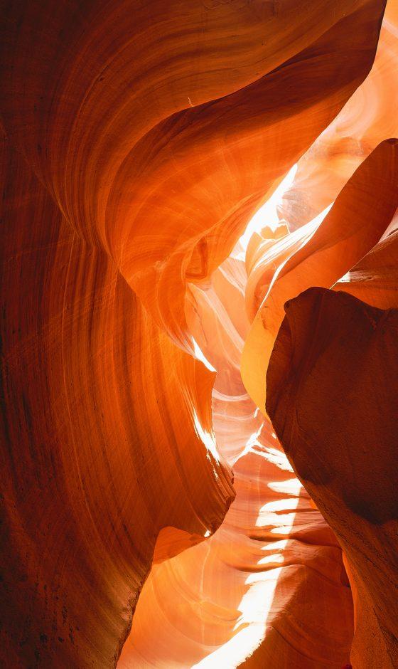 Kalifornia i parki narodowe w Arizonie, Nevada i Utah